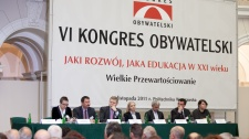 6th Civic Congress - What development, what education in the 21st century? – the great redefinition of priorities