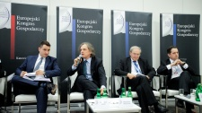 European Economic Congress 2013 - How to build business strategies for energy in the times of uncertainty?