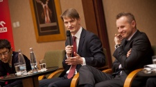 Dialogue and understanding – the foundation for growth of Poland and the Czech Republic