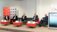 Chemistry Congress Poland - European chemical industry against the global economy