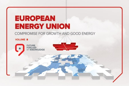 European Energy Union Compromise for Growth and Good Energy